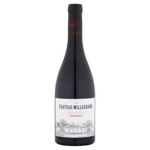 Picture of Château Millegrand Minervois 750ml