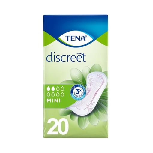 Picture of Tena Lady Discreet Mini 20