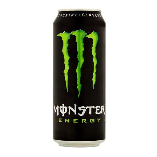 Picture of Monster Energy 500ml £1.35
