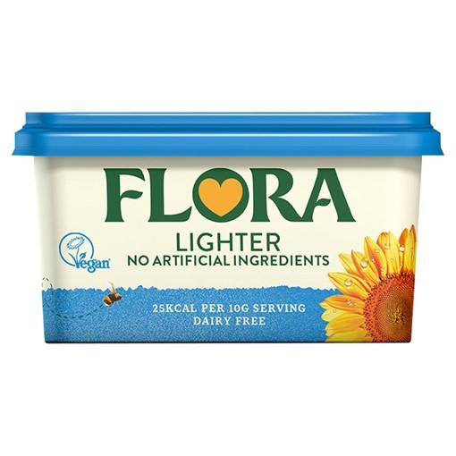 Picture of Flora Light Vegan Spread 1kg