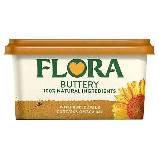 Picture of Flora Buttery Spread 1kg