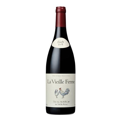 Picture of La Vieille Ferme 750ml