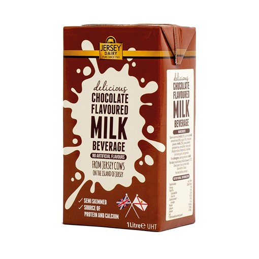Picture of Jersey Chocolate Milk