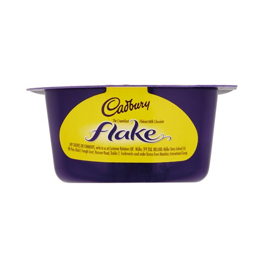 Picture of Cadbury Flake Twin Pot 85G