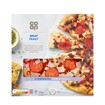 Picture of Co-op Stonebaked Meat Feast Pizza 3