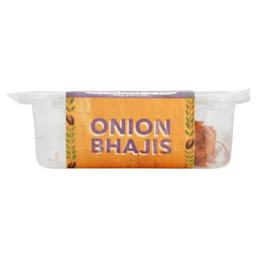 Picture of Co-op Onion Bhajis 100g