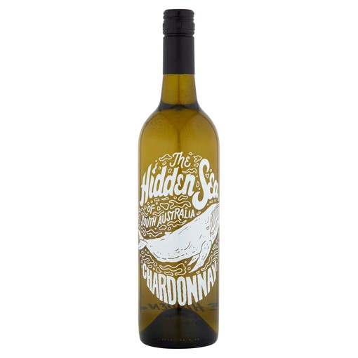 Picture of The Hidden Sea Chardonnay 750ml