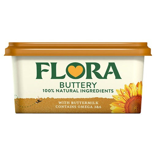Picture of Flora Buttery Spread 500g