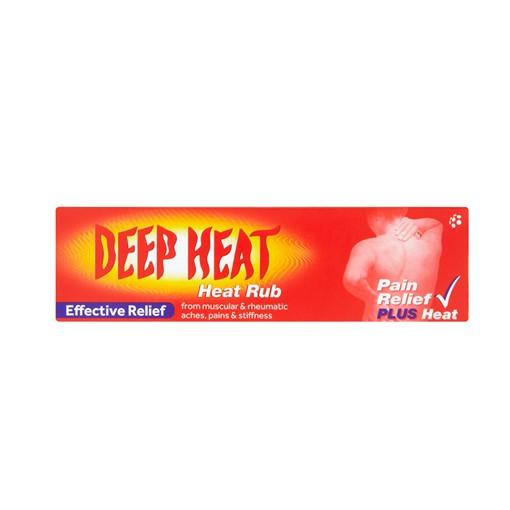 Picture of Deep Heat Heat Rub 67g