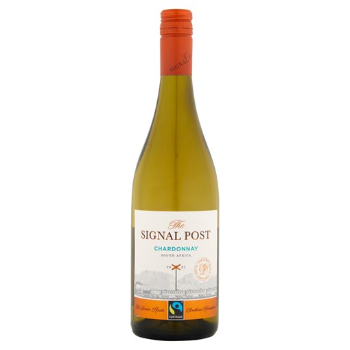 Picture of The Signal Post Chardonnay 75cl