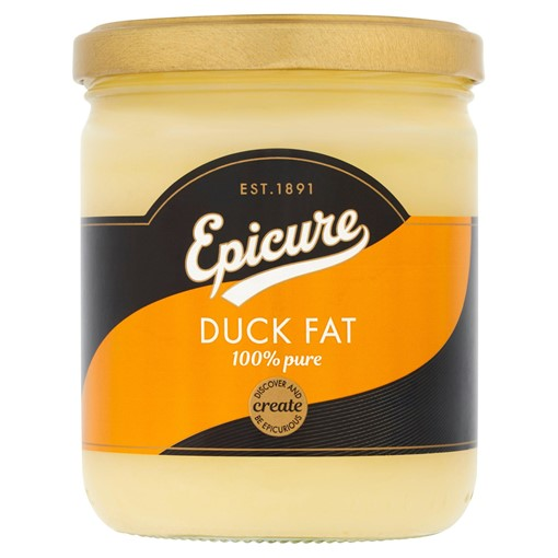 Picture of Epicure Duck Fat 100% Pure 320g