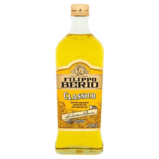 Picture of Filippo Berio Classico 1 Litre