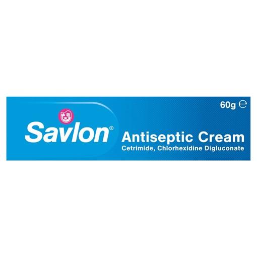 Picture of Savlon Cream 60G
