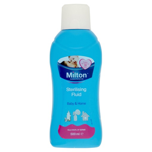 Picture of Milton Sterilising Fluid 500ml