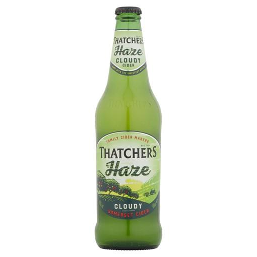 Picture of Thatchers Haze Cider 500ml