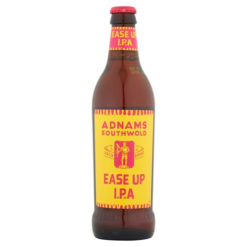 Picture of Adnams Ease Up IPA 500ml