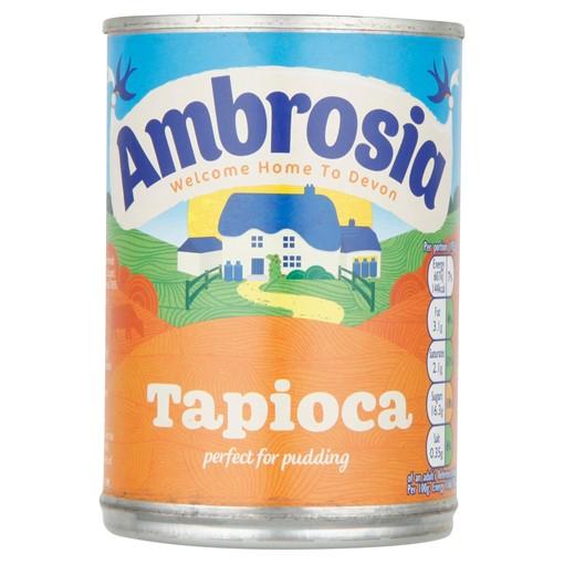 Picture of Ambrosia Tapioca Dessert Can 385g