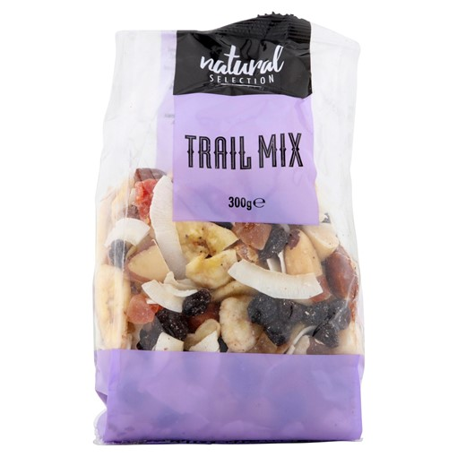 Picture of Natural Selection Trail Mix 300g