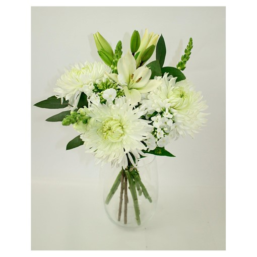 Picture of Co-op White Bouquet
