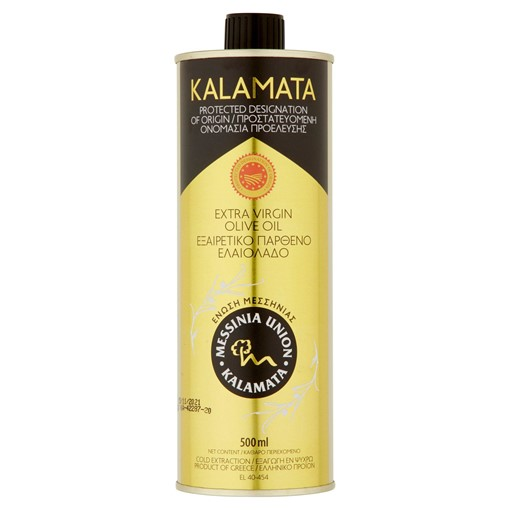 Picture of Kalamata Extra Virgin Olive Oil 500ml