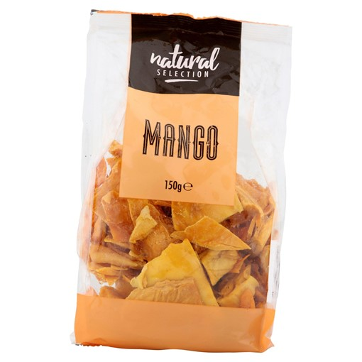 Picture of Natural Selection Mango 150g