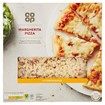 Picture of Co-op Margherita Pizza Stonebaked 320g