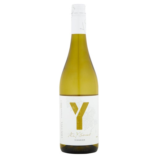 Picture of Yalumba The Y Series Viognier 75cl