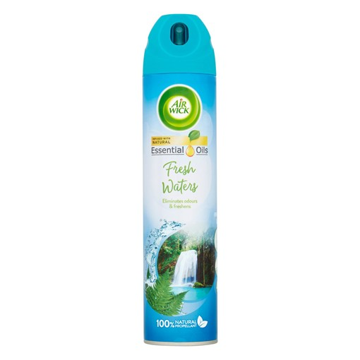 Picture of Air Wick Fresh Waters 240ml