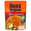 Picture of Bens Original Spicy Mexican Microwa