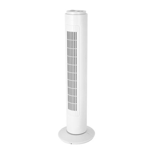 """Picture of Pifco 29"""" Tower Fan with Timer White"""