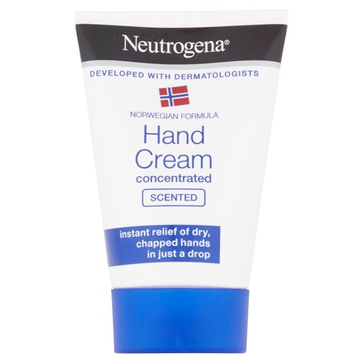 Picture of NEUTROGENA® Norwegian Formula Concentrated Scented Hand Cream 50ml