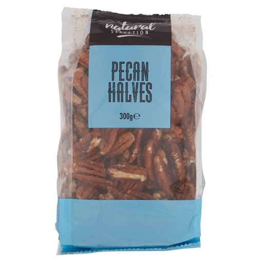 Picture of Natural Selection Pecan Halves 300g