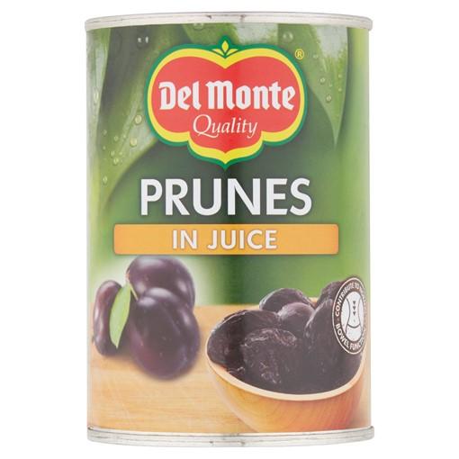Picture of Del Monte Prunes in Juice 410g