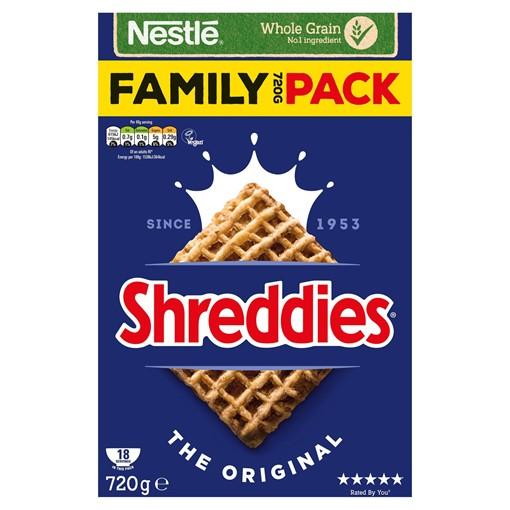 Picture of Shreddies The Original 720g