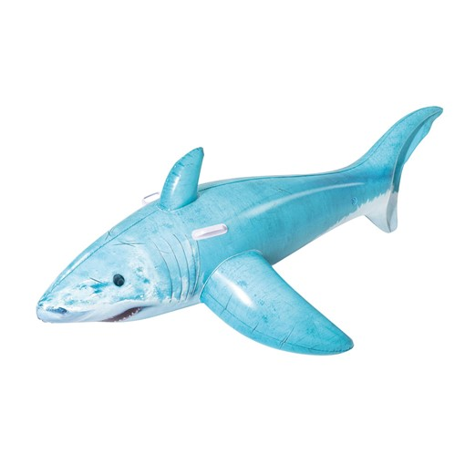 Picture of Realistic Shark Ride On