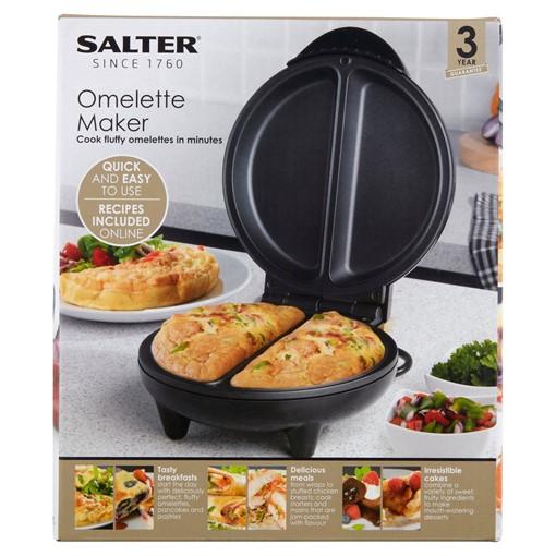 Picture of Salter Omelette Maker