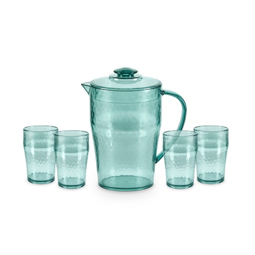 Picture of Fresco Pitcher and Tumbler Set