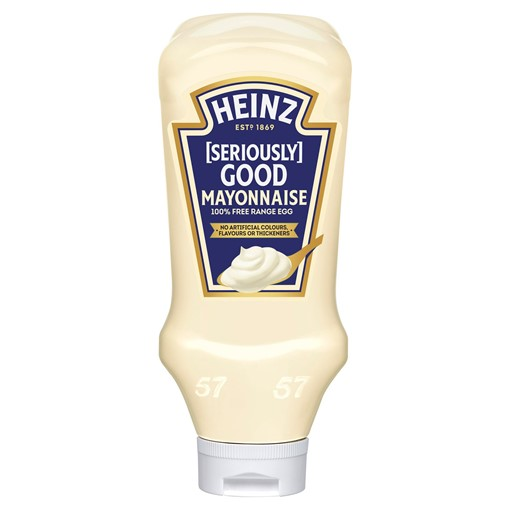 Picture of Heinz Seriously Good Mayonnaise 775g