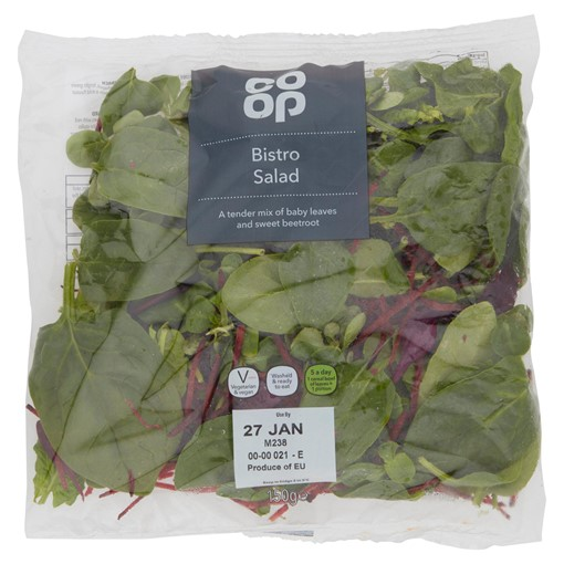 Picture of Co-op Bistro Salad 150g