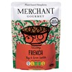 Picture of Merchant Gourmet Tomatoey French Puy & Green Lentils 250g