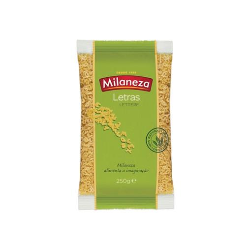 Picture of Milaneza Letras Pasta