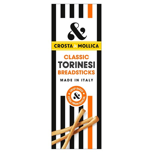Picture of Crosta & Mollica Classic Torinesi 120g