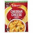 Picture of Schwartz Cheddar Cheese Sauce 38g