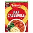 Picture of Schwartz Beef Casserole Recipe Mix 38g