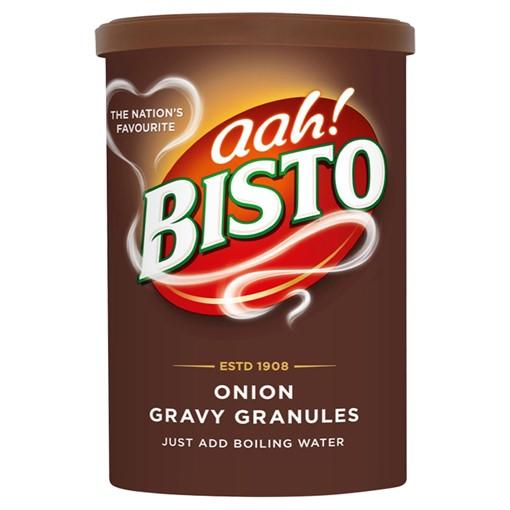 Picture of Bisto Onion Gravy Granules 190g