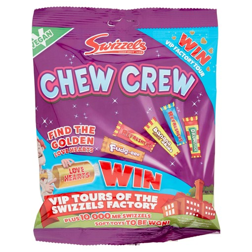 Picture of Swizzels Chew Crew