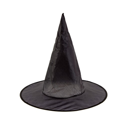 Picture of Adult Black Witch Hat