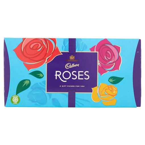 Picture of Cadbury Roses 275G