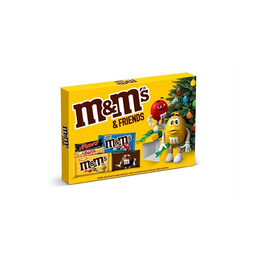 Picture of M & M's Selection Box 139G